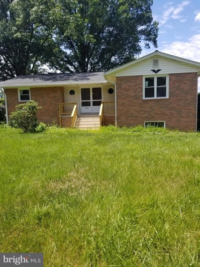 1705 Berry Lane, District Heights, MD 20747 - #: MDPG535174