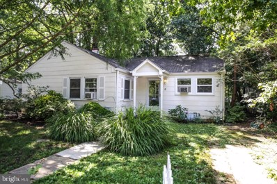 5 Woodland Way, Greenbelt, MD 20770 - #: MDPG535212