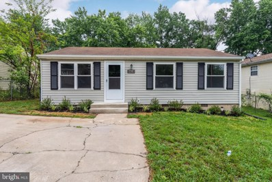6414 L Street, Capitol Heights, MD 20743 - #: MDPG535336