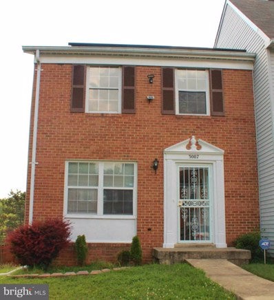 3007 Brinkley Station Drive, Temple Hills, MD 20748 - #: MDPG535342
