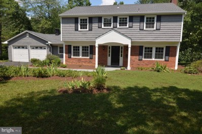 12408 Radnor Lane, Laurel, MD 20708 - #: MDPG535370