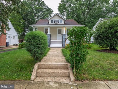 3811 Oliver Street, Hyattsville, MD 20782 - #: MDPG535432