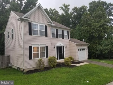 1601 Shady Glen Drive, District Heights, MD 20747 - #: MDPG535442