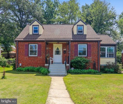 5909 34TH Avenue, Hyattsville, MD 20782 - #: MDPG535444