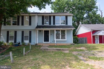 6614 Seat Pleasant Drive, Capitol Heights, MD 20743 - MLS#: MDPG535456