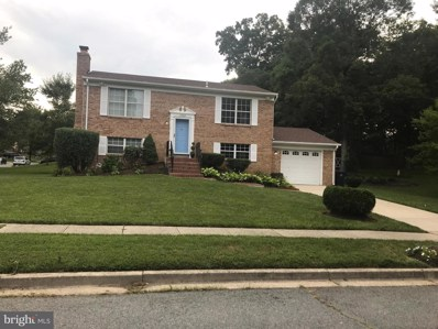 15907 Litton Lane, Accokeek, MD 20607 - #: MDPG535464