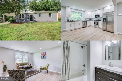 9001 Goldfield Place, Clinton, MD 20735 - #: MDPG535472