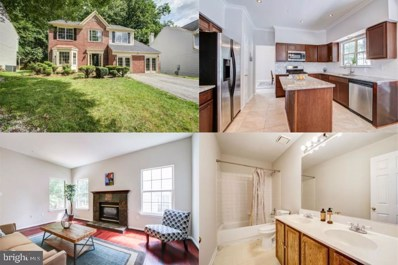 10122 Autumn Ridge Court, Bowie, MD 20721 - #: MDPG535480