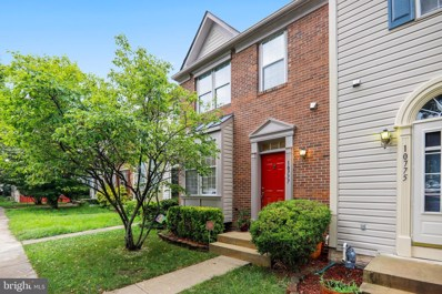 10777 Kitchener Court, Bowie, MD 20721 - #: MDPG535488
