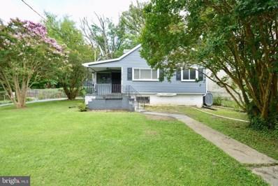 1512 Shamrock Avenue, Capitol Heights, MD 20743 - #: MDPG535492