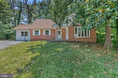 5012 Manor Court, Oxon Hill, MD 20745 - #: MDPG535504