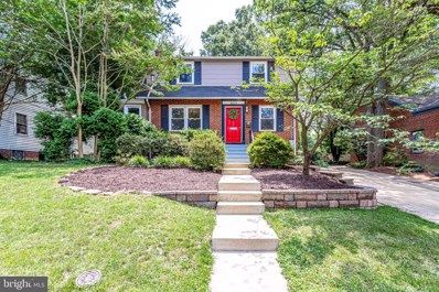 5807 Carlyle Street, Cheverly, MD 20785 - #: MDPG535662