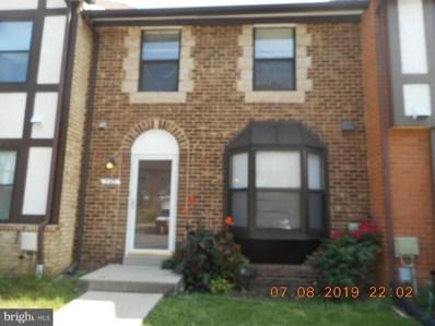 7105 Kurth Lane, Lanham, MD 20706 - #: MDPG535666