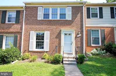 14939 Belle Ami Drive UNIT 60, Laurel, MD 20707 - #: MDPG535680