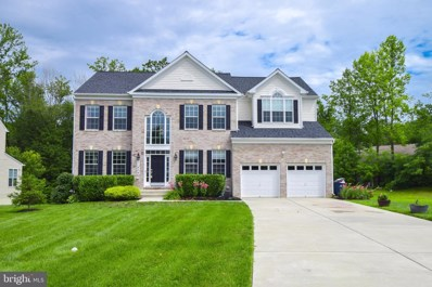 11909 Parallel Road, Bowie, MD 20720 - #: MDPG535714