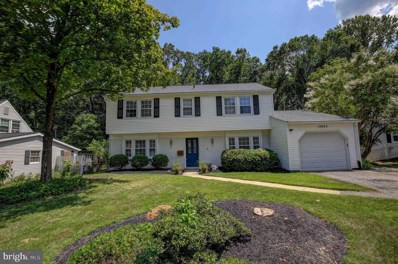 13023 Victoria Heights Drive, Bowie, MD 20715 - MLS#: MDPG535728