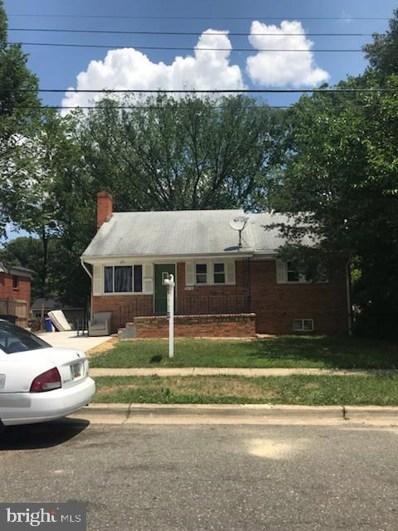 1422 Quinwood Street, Hyattsville, MD 20783 - #: MDPG535750