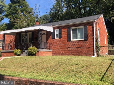 216 Zelma Avenue, Capitol Heights, MD 20743 - #: MDPG535752