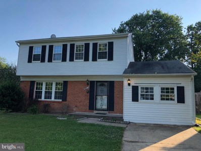 404 Willow Hill Place, Landover, MD 20785 - #: MDPG535762