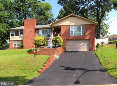 2420 Foster Place, Temple Hills, MD 20748 - #: MDPG535832