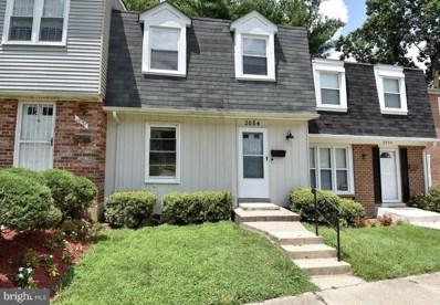 2054 Chadwick Terrace, Temple Hills, MD 20748 - MLS#: MDPG535870