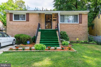6307 Tuckerman Street, Riverdale, MD 20737 - #: MDPG535880