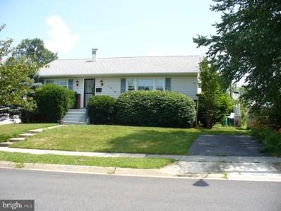 1016 10TH Street, Laurel, MD 20707 - #: MDPG535882