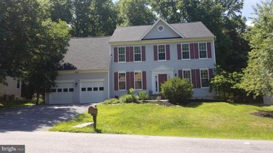 12111 Quick Fox Lane, Bowie, MD 20720 - #: MDPG536000