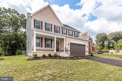 4505 Wycliffe Lane, Fort Washington, MD 20744 - #: MDPG536032
