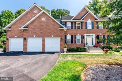 9050 Trumps Hill Road, Upper Marlboro, MD 20772 - #: MDPG536068
