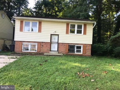 6407 Valley Park Road Road N, Capitol Heights, MD 20743 - #: MDPG536110