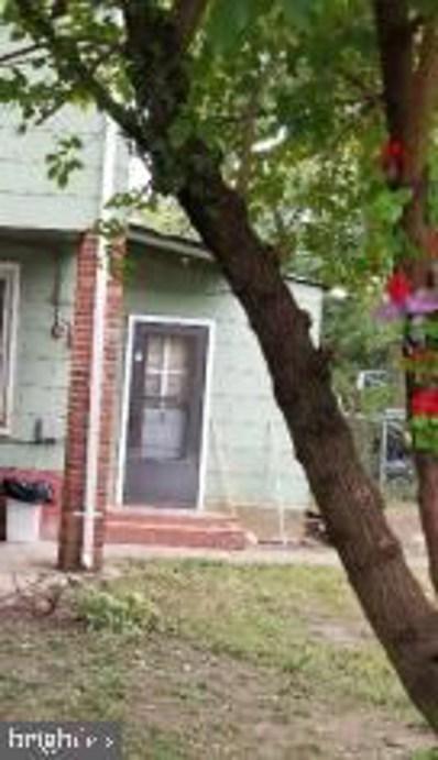 3701 Varnum Street, Brentwood, MD 20722 - #: MDPG536114