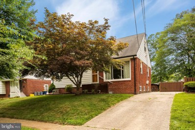 6408 85TH Place, New Carrollton, MD 20784 - #: MDPG536118