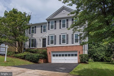 2914 Cheverly Oak Court, Cheverly, MD 20785 - #: MDPG536136