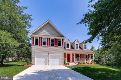 4315 Saddle River Drive, Bowie, MD 20720 - #: MDPG536192