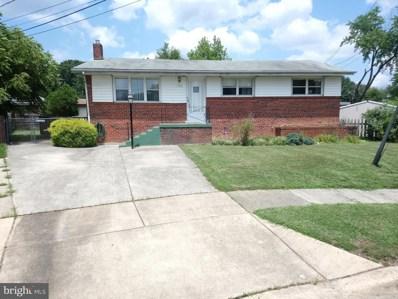 1908 Red Oak Drive, Hyattsville, MD 20783 - #: MDPG536232