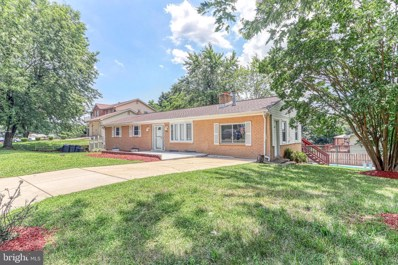 3201 Kingsway Road, Fort Washington, MD 20744 - #: MDPG536234