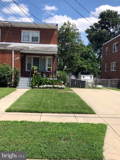 6647 24TH Place, Hyattsville, MD 20782 - #: MDPG536242