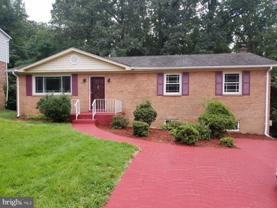 13316 Fort Washington Road, Fort Washington, MD 20744 - #: MDPG536258