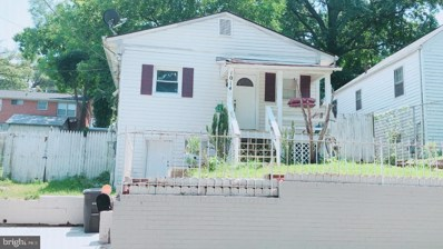 1014 Balboa Avenue, Capitol Heights, MD 20743 - #: MDPG536270