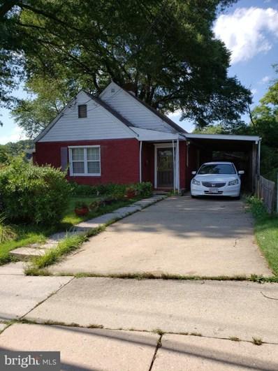 6720 Parkwood Street, Hyattsville, MD 20784 - #: MDPG536278