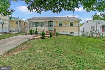1807 Virginia Avenue, Landover, MD 20785 - #: MDPG536288
