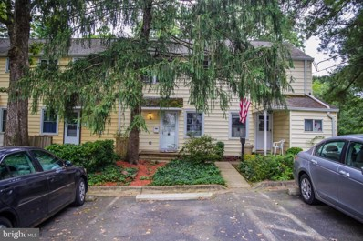 51 Ridge Road UNIT C, Greenbelt, MD 20770 - #: MDPG536300