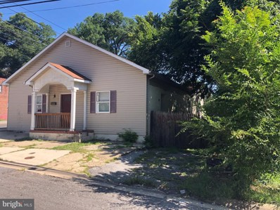 5028 Emo Street, Capitol Heights, MD 20743 - #: MDPG536312