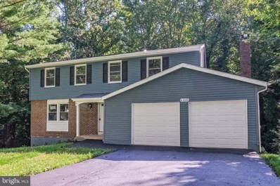 6601 Homestake Drive S, Bowie, MD 20720 - MLS#: MDPG536316