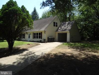 9507 New Orchard Drive, Upper Marlboro, MD 20774 - #: MDPG536350