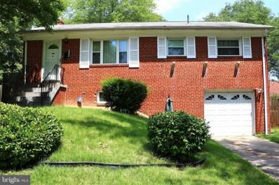 4114 Murdock Street, Temple Hills, MD 20748 - #: MDPG536356