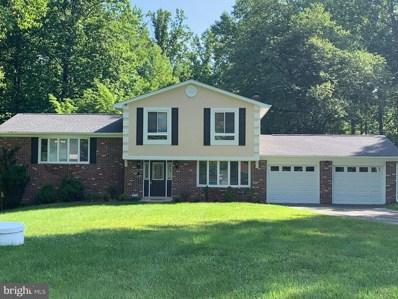 9400 Croom Acres Drive, Upper Marlboro, MD 20772 - #: MDPG536358