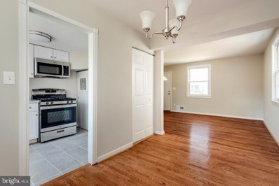 2838 Iverson Street UNIT 103, Temple Hills, MD 20748 - #: MDPG536488