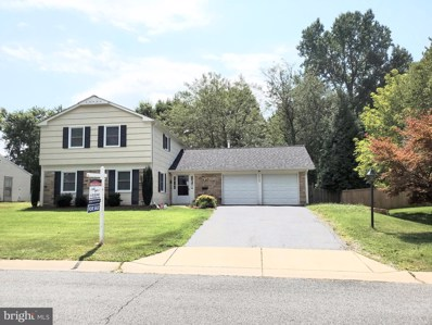 16103 Alderwood Lane, Bowie, MD 20716 - #: MDPG536516